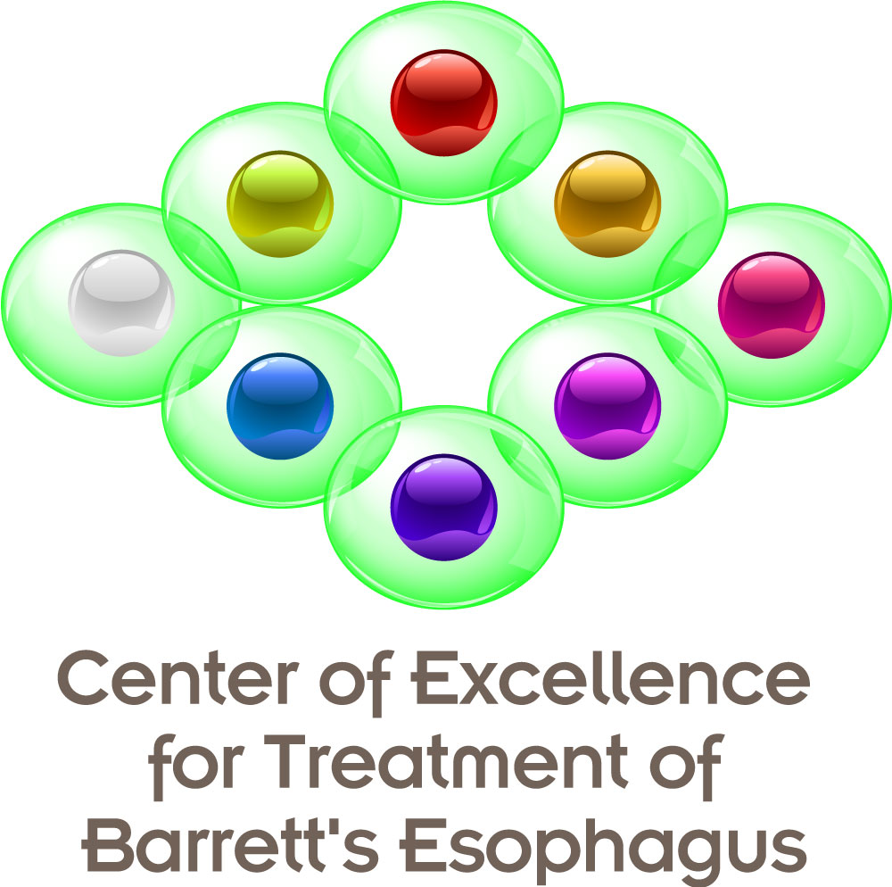 Center of Excellence for Treatment of Barrett's Esophagus