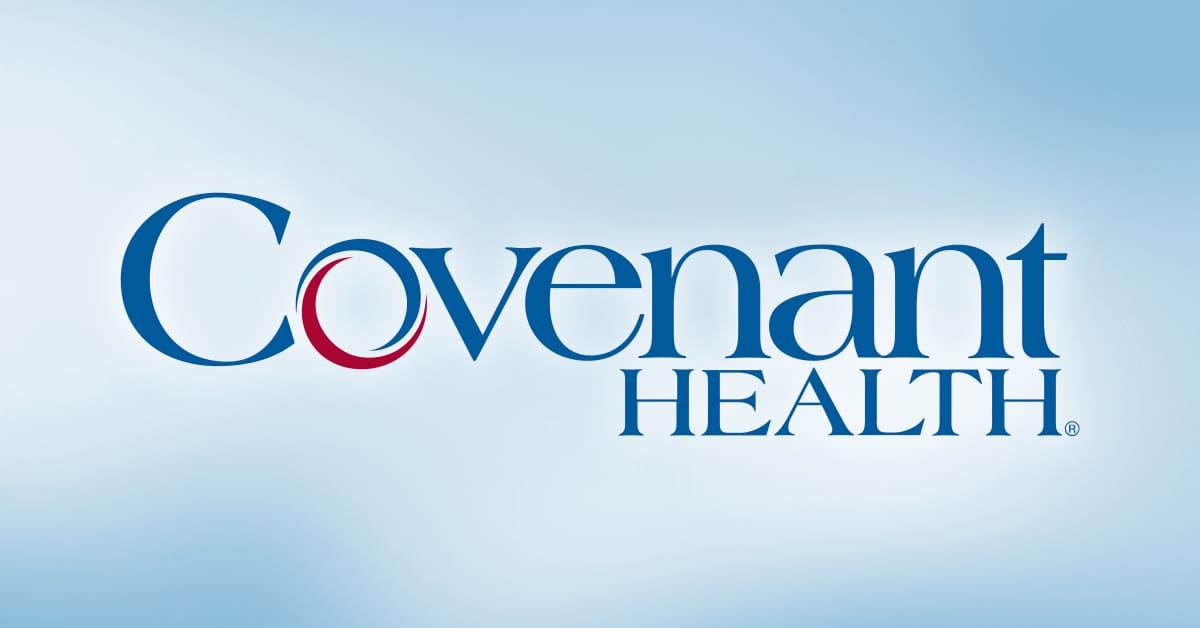 Covenant Health Participates in Convalescent Plasma Clinical Trial for COVID-19 Patients