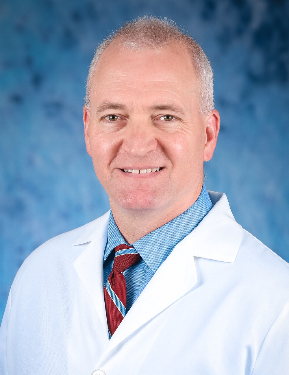 Welcome Stephen Myers, MD
