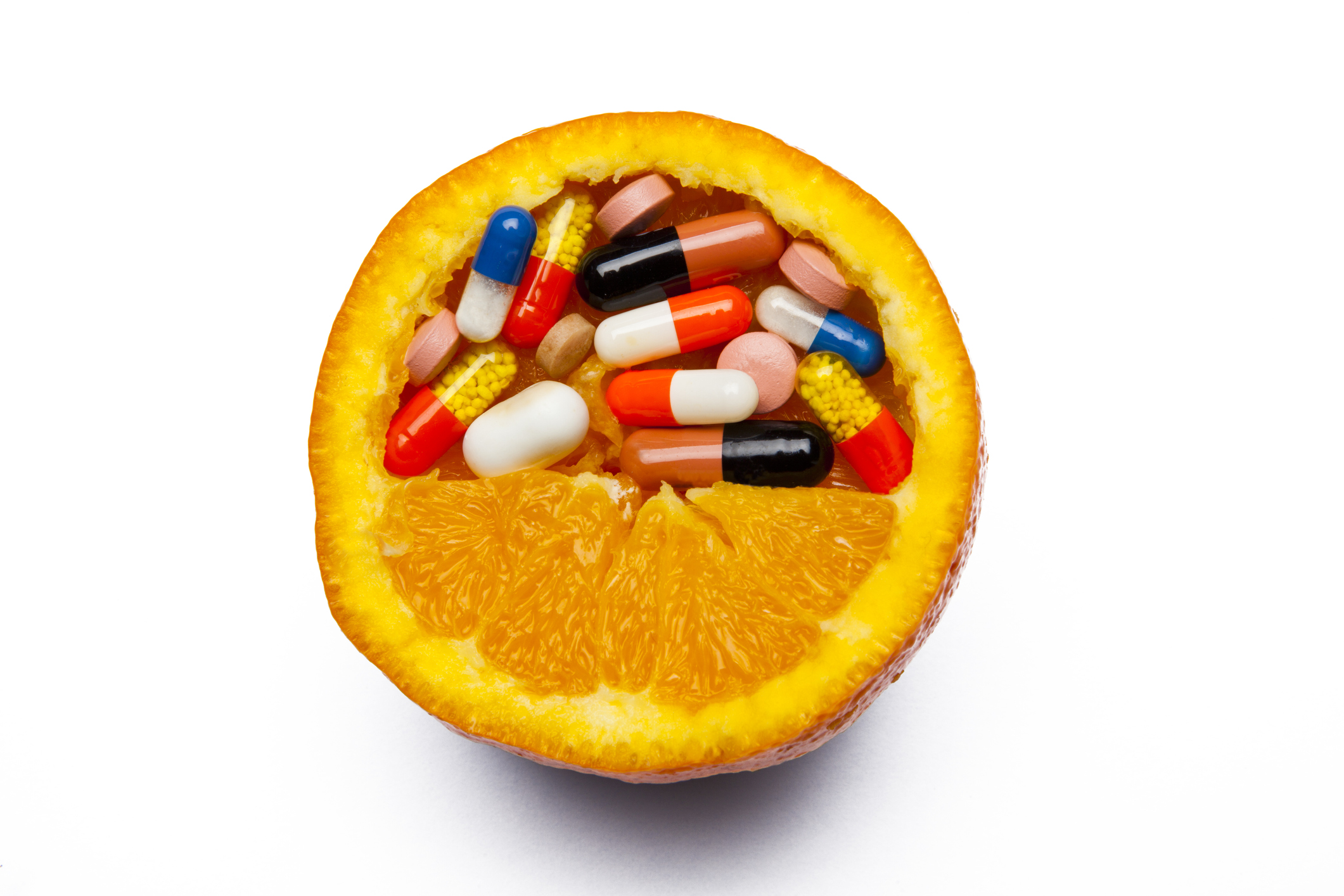 Navigating Food and Medication Interactions